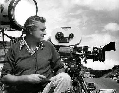 "Fred J. Koenekamp 11.11.1922 - 31.5.2017, american cinematographer (Oscar 1975 for ""The Towering Inferno"")"