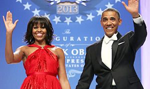 Michelle Obama Birthday Date | President Barack Obama, Michelle Obama Praise First Date Movie Do The ...
