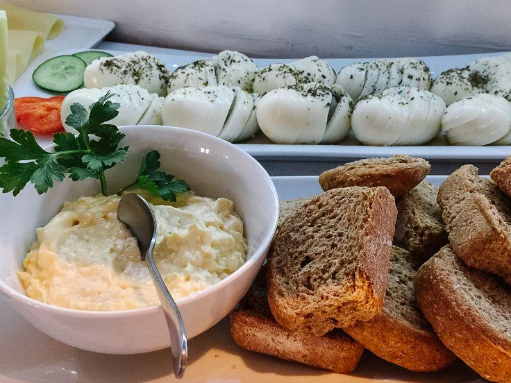 Eat a healthy, fresh breakfast to kickstart your day with plenty of energy! http://www.semelihotel.gr/hotel-breakfast-mykonos/  #Semeli #SemeliHotel #Mykonos