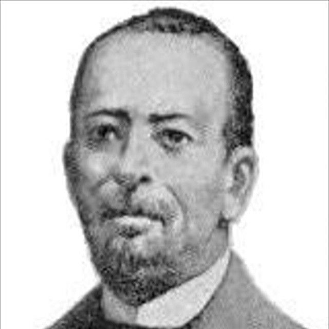 Hilary R. W. Johnson 11th President of Liberia. Bio Snippets: Johnson was the 1st Liberian born president. His father was Elijah Johnson one of the original settlers who founded the colony. He ran unopposed in his first presidential run after being nominated by both the Republican and True Whig parties. He was then reelected 3 more times.  See more Liberian presidential snippets @ liberianecho.com #liberia #liberianhistory by theliberianecho
