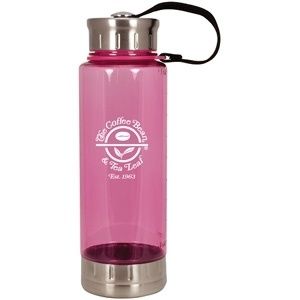 23 oz h2go Fusion BPA-Free Bottle