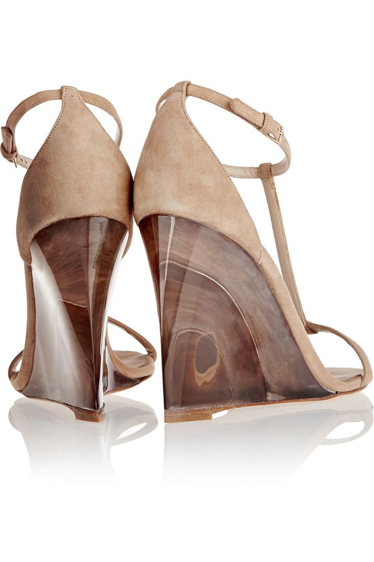 |Burberry Prorsum  |  shoes (  wedges 1 )
