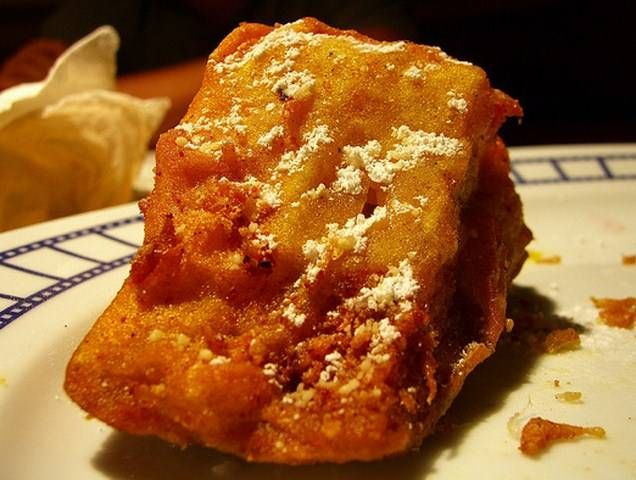 Deep Fried French Toast Indoor Butterball Turkey Fryer Foods