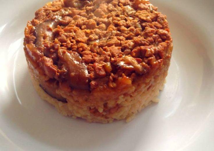Nasi Tim Ayam Jamur, warisan berharga dari Mami