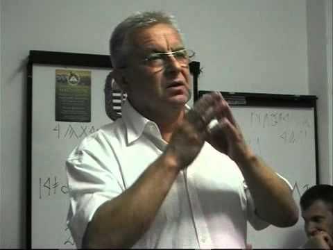 VNTV - Vedd a kezedbe - első rész - Dr. Bakanek György