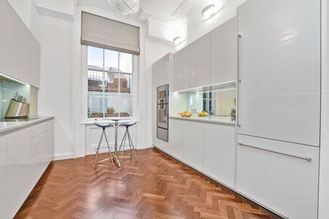 Poggenpohl Kitchen Design Centre London