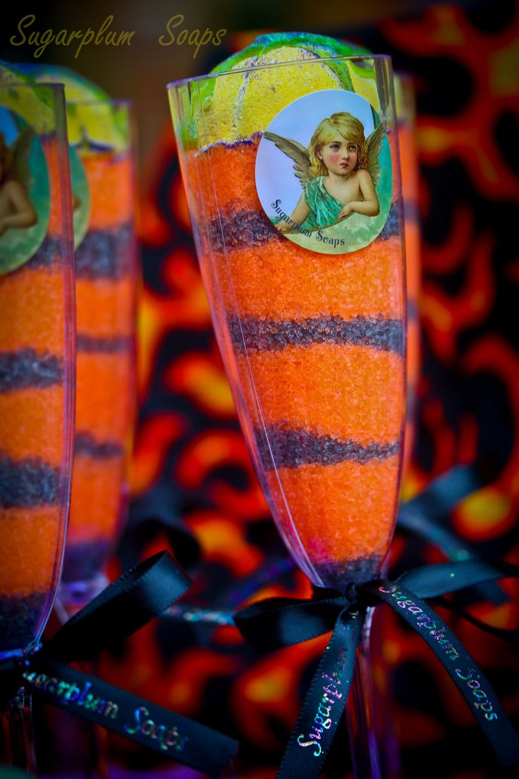 Witches Stockings