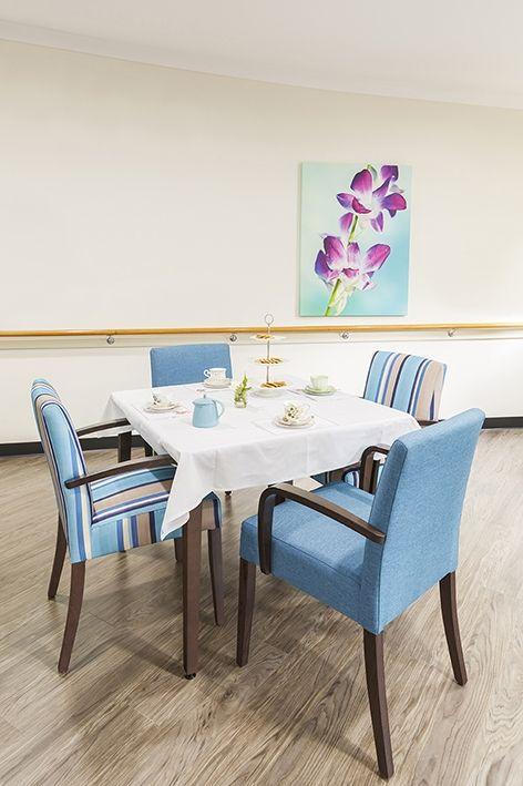 Emmaus Village - Healthcare Furniture, Aged Care Furniture