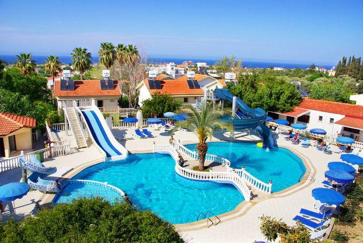 RIVERSIDE GARDEN RESORT (Kampanyalı) #tatil #seyahat #holiday #summer #hotel #güneş #globallysmart #tatilfırsatı