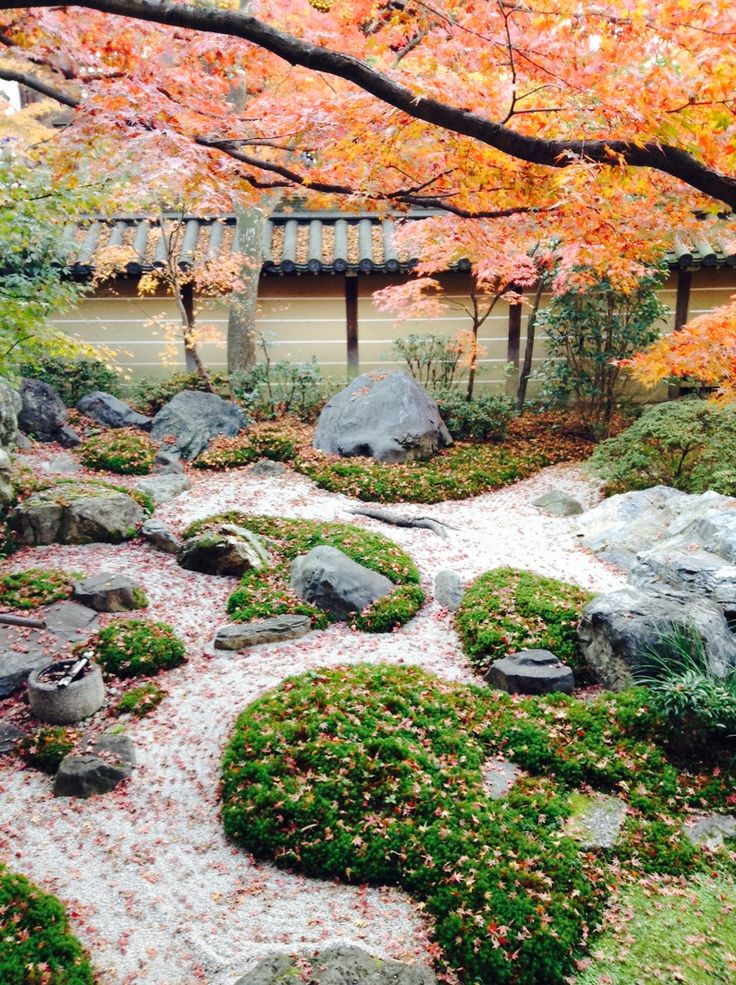 757 best images about japanese gardens on pinterest Pictures of zen rock gardens