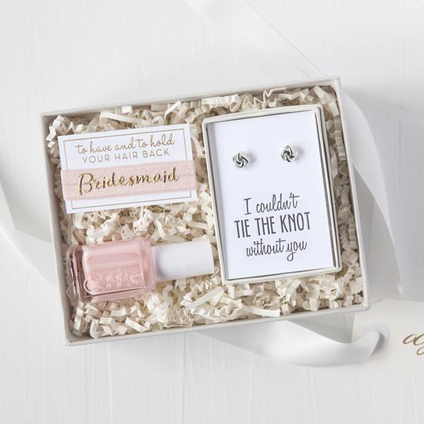 114 Best Bridesmaid Proposal Images On Pinterest
