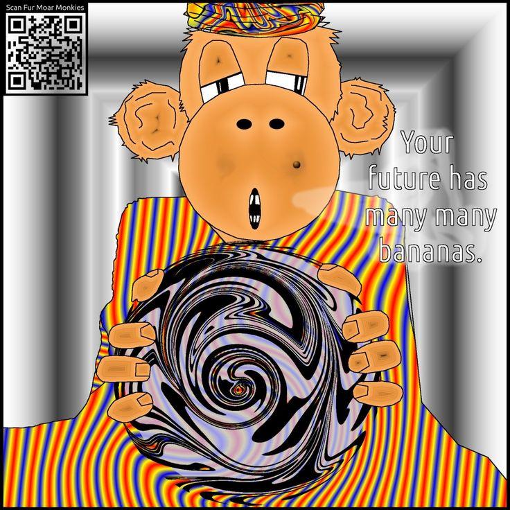 the Monkey Fortune Teller