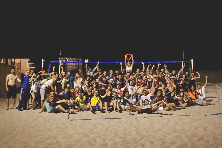 Beach voleyball party vol.3 #lzgproduction