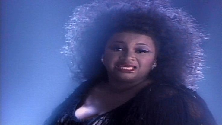 Gwen Guthrie - Ain't Nothin' Goin' On But The Rent (1986)