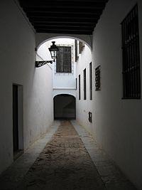Judería de Sevilla - Wikipedia, la enciclopedia libre