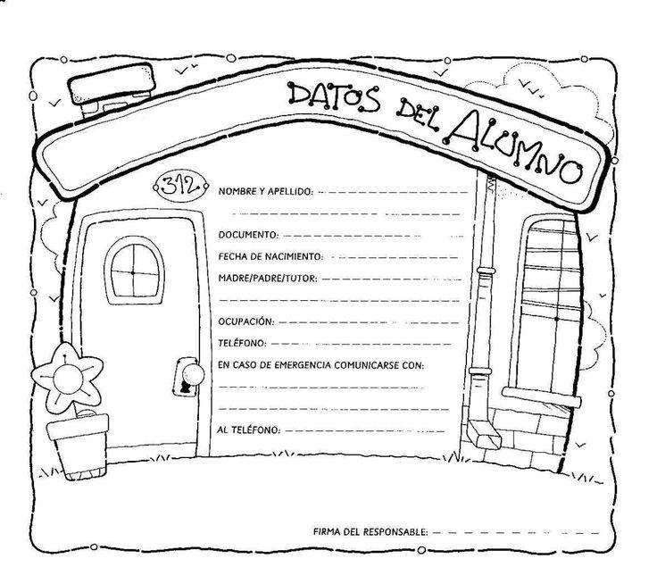 Menta Más Chocolate - RECURSOS y ACTIVIDADES PARA EDUCACIÓN INFANTIL: Informes de recogidas de INFORMACION familias