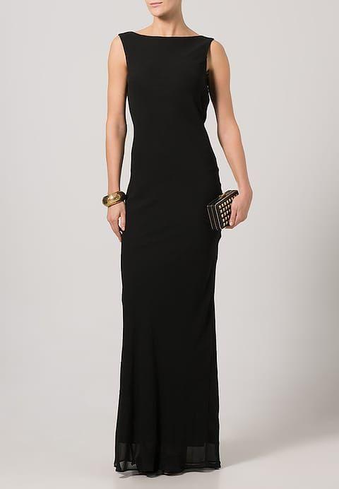 Ein zartes Kleid in Schwarz für festliche Anlässe! Young Couture by Barbara Schwarzer Ballkleid - black für € 199,95 (22.12.16) versandkostenfrei bei Zalando.at bestellen.