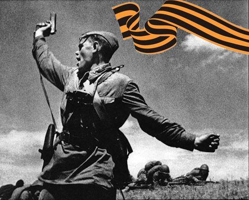 «И все-таки мы победили!» (видео) ------- 09.02.15 выставка 70-летие Победы ---------  Посвящённая семидесятой годовщине Великой Победы выставка «И все-таки мы победили!» открылась на прошлой неделе в Москве в Музее современной истории России. В экспозиции представлены работы из «золотого фонда» советского искусства - Герасимова, Непринцева, Кривоногова и др...