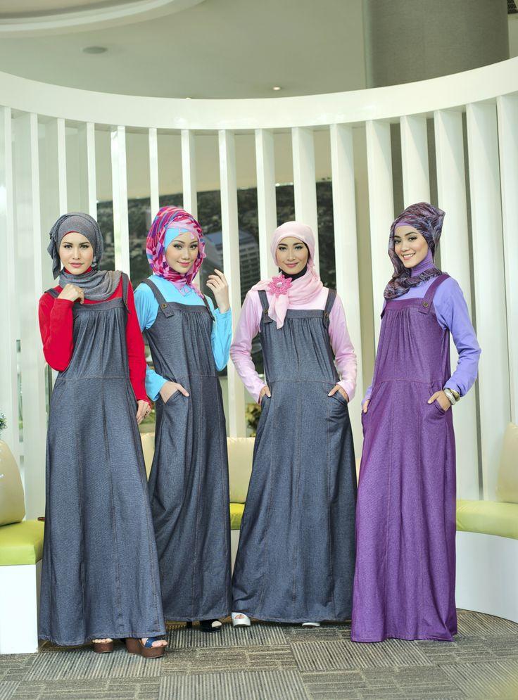 Muslimah - U130