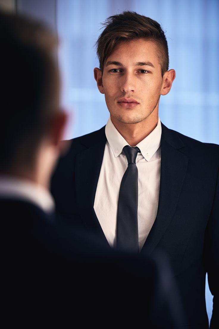 #MisterAustria Kandidat Wolfgang Grabenhofer in unserer #Zeitgeist #Suite :) #MissWahlen #Model
