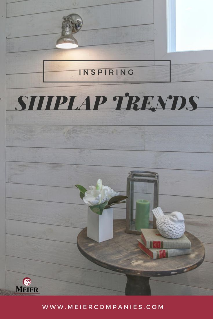 best shiplap inspiration images on pinterest