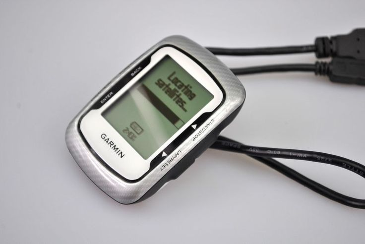 Garmin Edge 500 GPS cycling computer Road Bike MTB GPS #Garmin