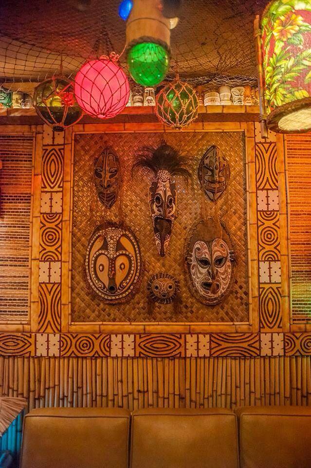 Best images about tiki on pinterest hawaiian