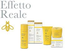 Effetto Reale L'Erbolario - linea prodotti per capelli alla pappa reale http://www.erbolario.com/linee/120_effetto_reale