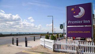 Southend-On-Sea, Thorpe Bay, Premier Inn