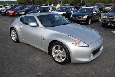 Used Nissan 370Z For Sale - CarGurus