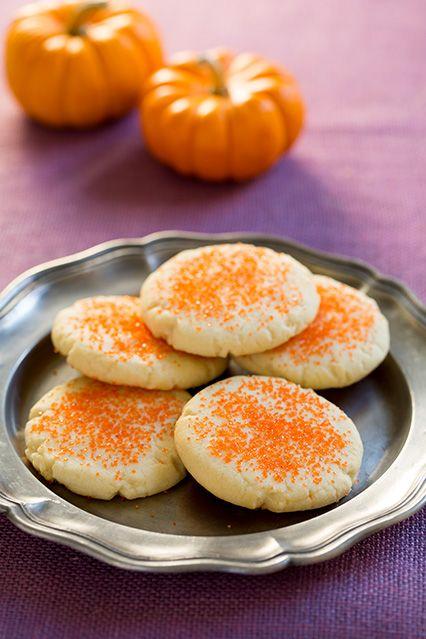 Amish Sugar Cookies | Cooking Classy