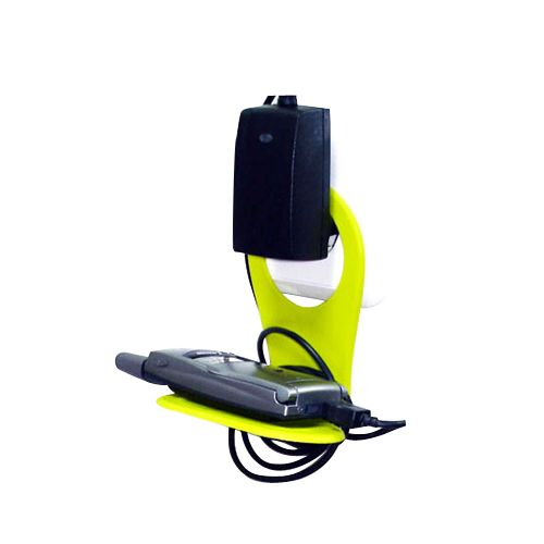 INFMETRY:: Mobile Phone Charger Holder - Gadget - Electronics