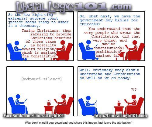 Page 5 – Liberal Logic 101
