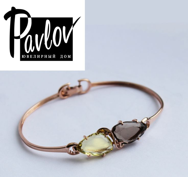 PAVLOV jewellery house