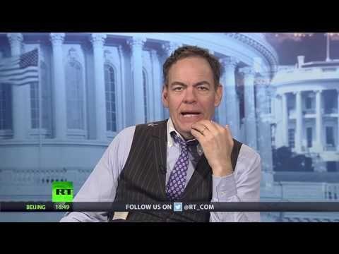 Keiser Report: Breakdown in Liberal Ideology (E1038) - YouTube