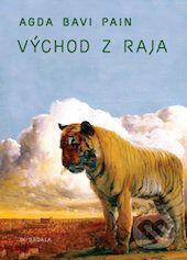 VÝCHOD Z RAJA | book