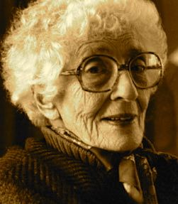 A solidão como o canteiro de auto-descoberta - May Sarton