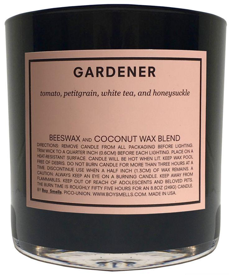 Boy Smells Gardener | Domino