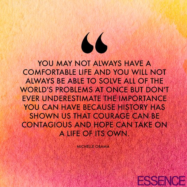 Quotes You Need | If the presidential election results have left you saddened and speechless, know that you're not alone. As many Black women attempt to move forward today, these moving words of wisdom will get you through.