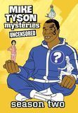 Mike Tyson Mysteries: The Complete Second Season [2 DIscs] [DVD]