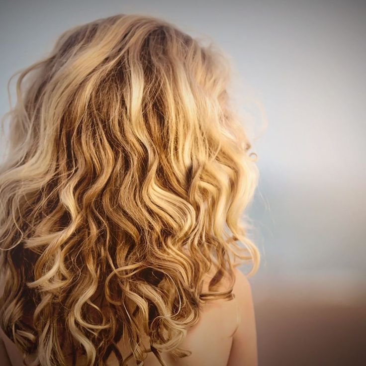 How much does a loose spiral perm cost on an average