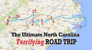 17 Best Ideas About North Carolina Map On Pinterest