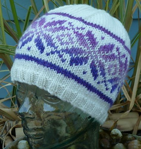 1576 best Knitted Hats images on Pinterest | Blue and, Knitting ...
