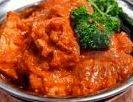 ⇒ Bimby, le nostre Ricette - Bimby, Pollo al Curry Rosso Tailandese