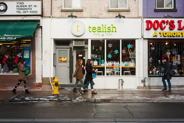 Pregnancy Clothing Stores In Toronto