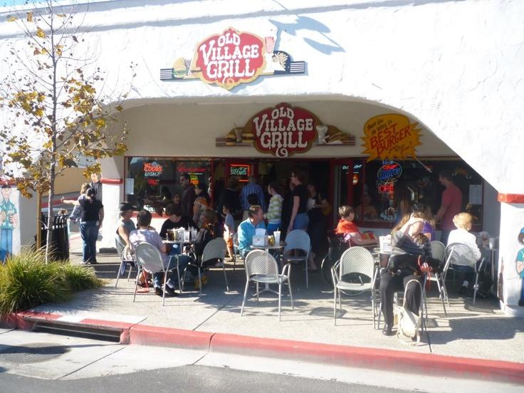 Dog Friendly Bbq Restaurant In Sacramento