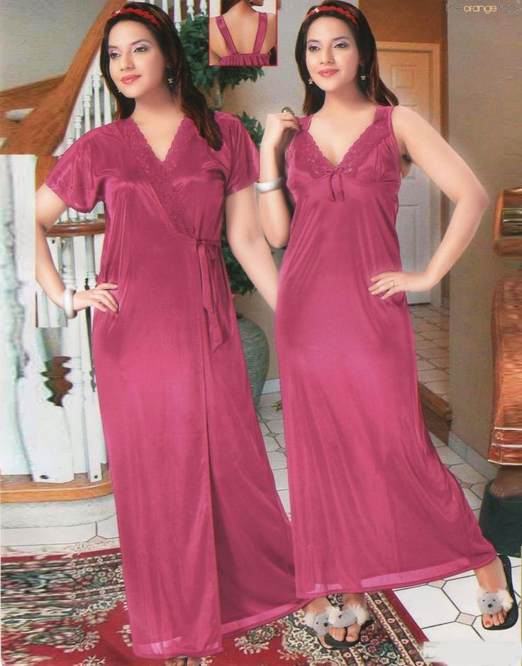Womens Designer Clothing On Clearance LADIES NIGHTIES DESIGNER GOWN