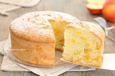 torta paradiso alle mele