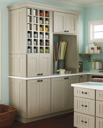 """See the """"Wall Organizer: Martha Stewart Living Seal Harbor Cabinets"""" in our  gallery"""