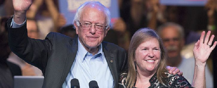 Amid a deepening federal investigation of Jane Sanders, Vermont Senator Bernie Sanders' wife, Judicial Watch has obtained records that paint a rather disturbing personal portrait of a heartless spouse—and longtime political advisor—of the Democratic Socialist candidate for president of the United States. During the Obama administration, the FBI began investigating Jane for falsifying documents toRead the full post